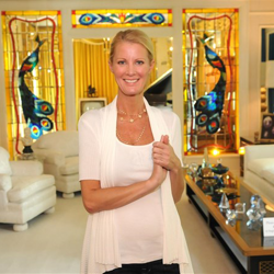 Sandra Lee, American Chef