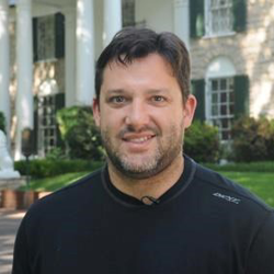 Tony Stewart, American Race Car Driver