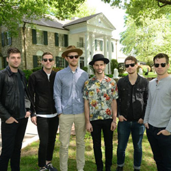 Foster The People, American Indie Rock Band