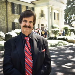 Rick Hall, legendary music producer, songwriter and owner of FAME Studios
