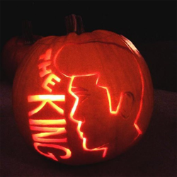 Submitted by Emily #ElvisPumpkin