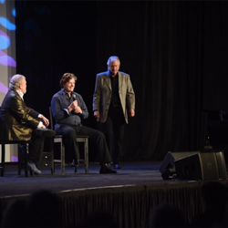 Bill Medley of The Righteous Brothers shared his memories of hanging out with Elvis in Las Vegas.