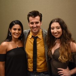 Fans had the chance to meet and greet with the Ultimate ETA Contest Finalists and past winners during Elvis Week.