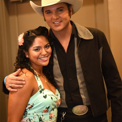 Fans had the chance to meet and greet with the Ultimate ETA Contest Finalists and past winners, such as Cody Slaughter.