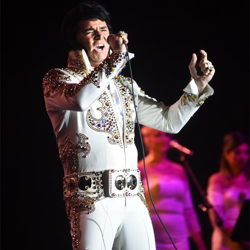 The Ultimate Elvis Tribute Artist Contest Final Round was the last event of Elvis Week 2017.