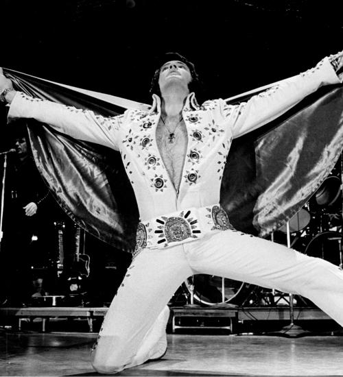 Elvis' Achievements | Graceland