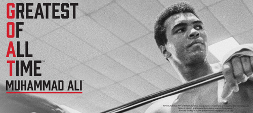 Muhammad Ali: Greatest of All Time