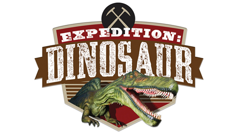 Expedition: Dinosaurs