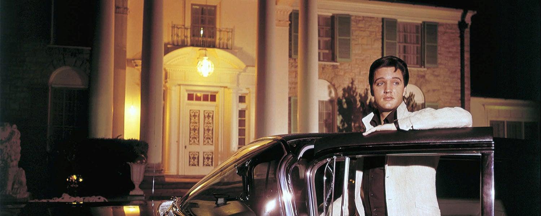 Tour The Mansion Graceland
