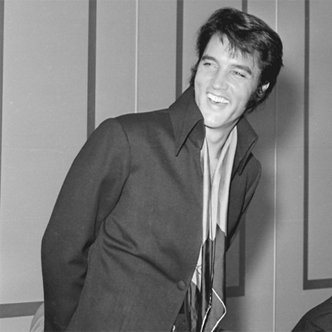 Read the Elvis Week Blog