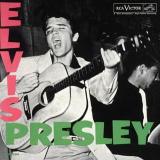 1954 - 1957 Elvis History | Graceland