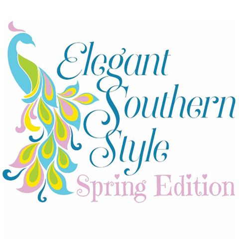 Elegant Southern Style Weekend: Spring Edition