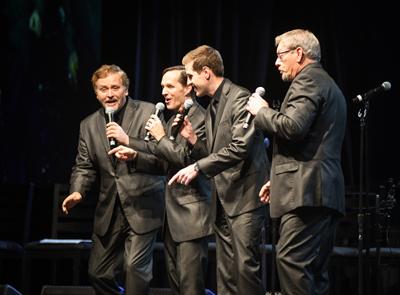 Gospel Concert1