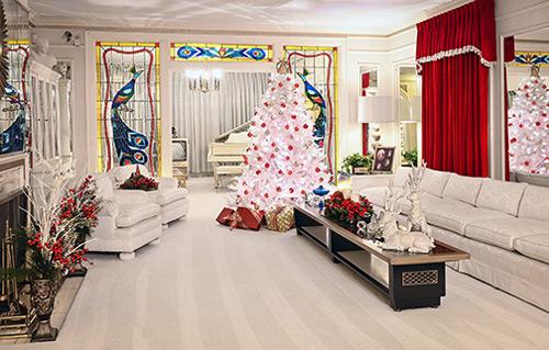 Graceland Christmas Tours
