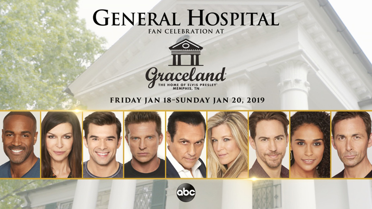 General Hospital Fan Celebration Weekend