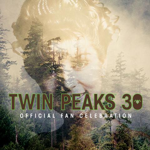 Twin Peaks 30: Official Fan Celebration