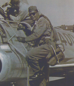 Lt. Colonel Donald Thomas