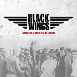 Black Wings American Dreams of Flight