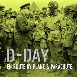 D-Day 75 Exhibit Ad