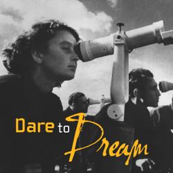 Space: Dare to Dream Exhibit Ad