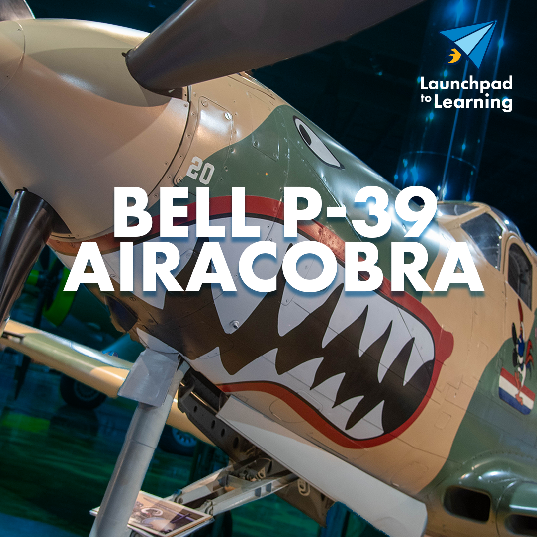 Bell P-39 Airacobra image