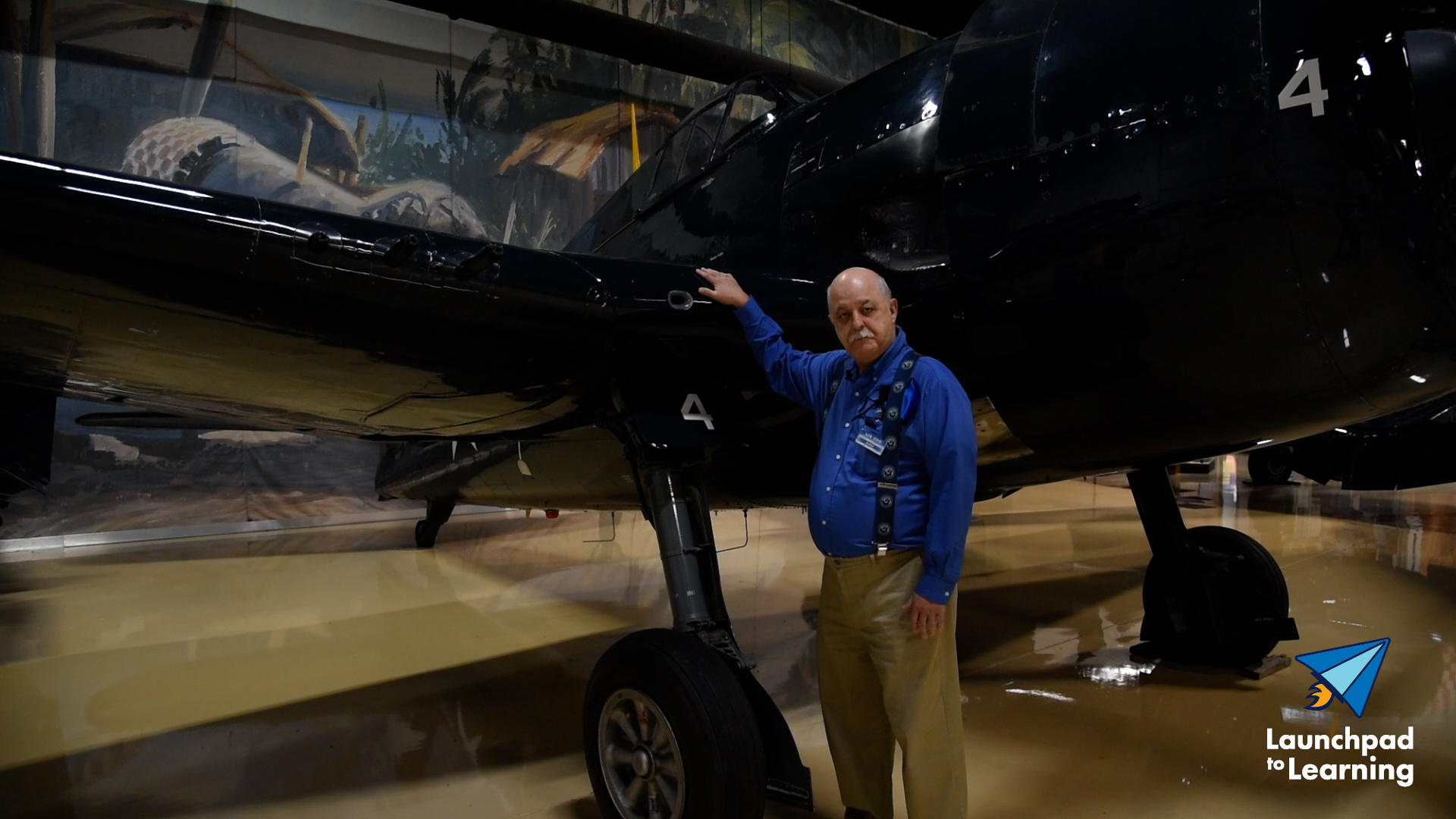 Grumman F6F-5 Hellcat image