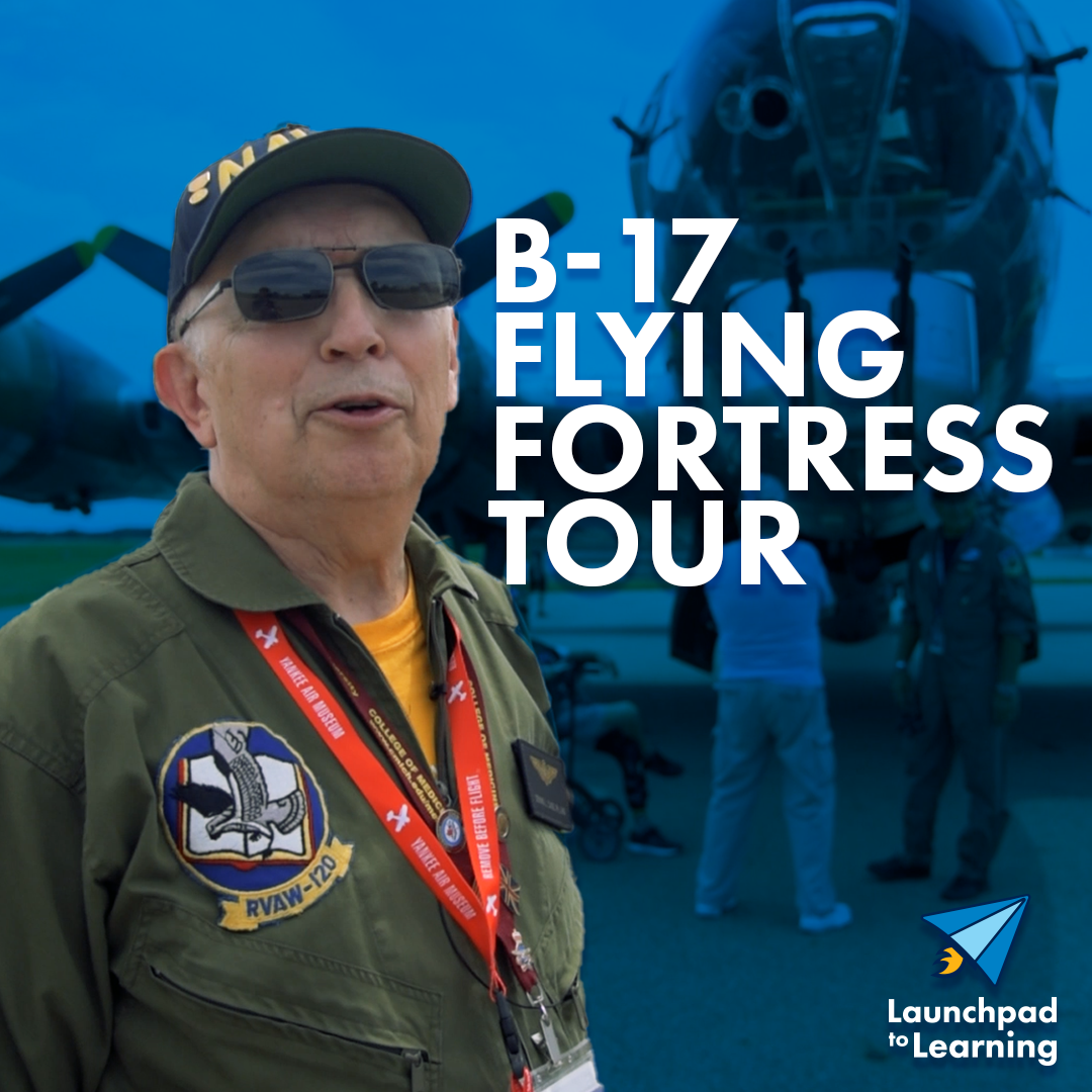 B-17 Flying Fortress Tour image