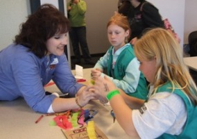 Air Zoo Aviation Extravaganza - Calling all Girl Scouts!