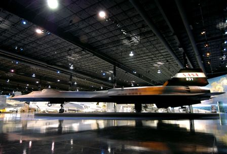 Picture of Aircraft in the Air Zoo
