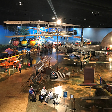 Air Zoo General Admission