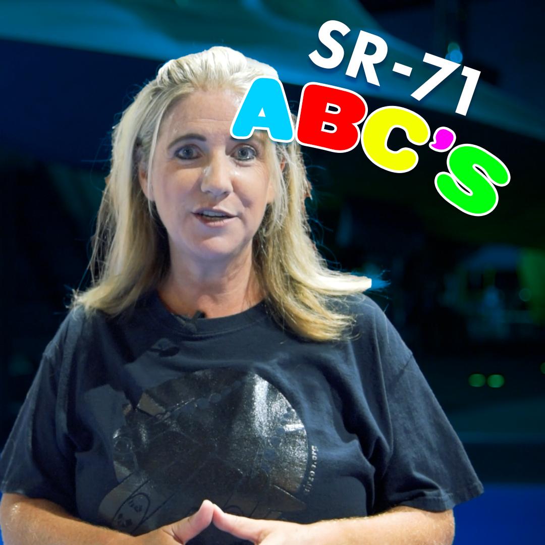 SR-71 ABCs image