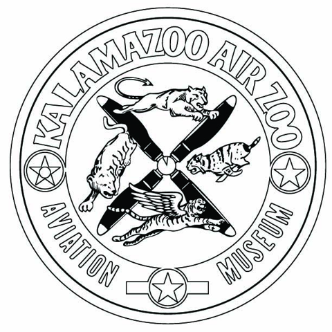 Air Zoo Patch