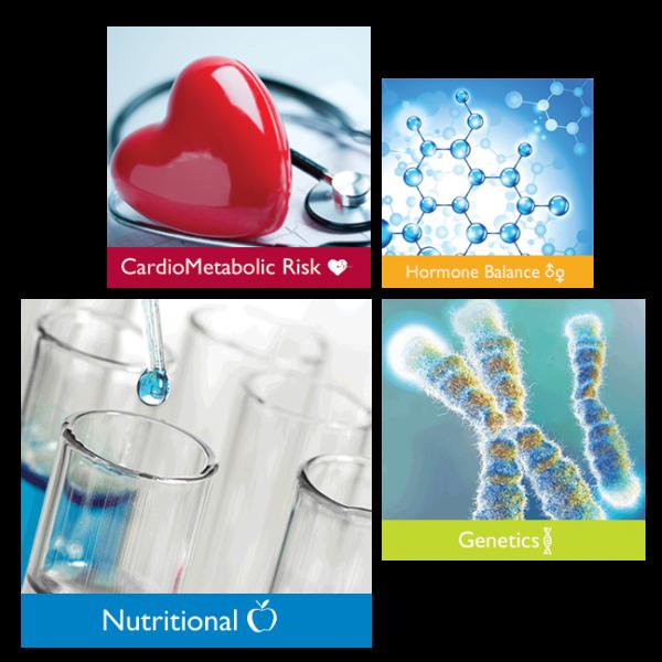 spectracell, hormones, micronutrient, genetics, cardio