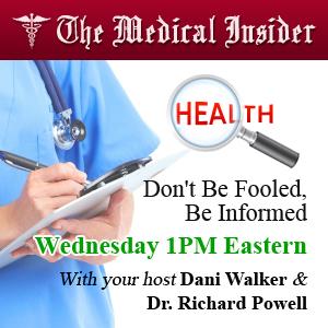 The Medical Insider
