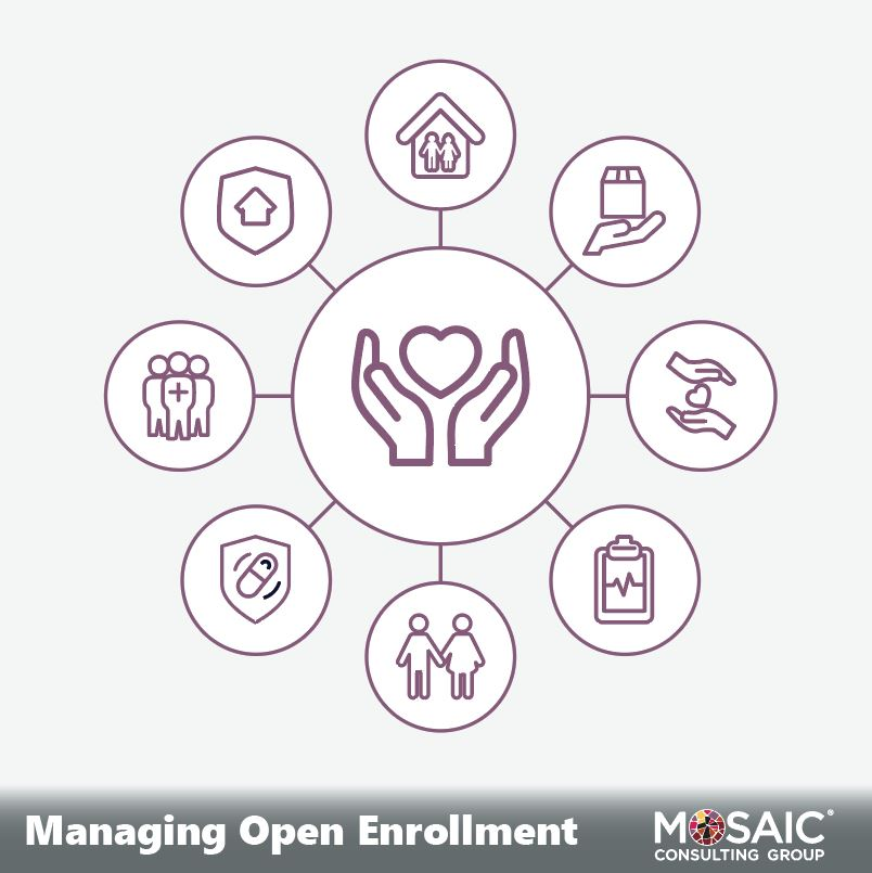 Best Practices for Effectively Managing Open Enrollment