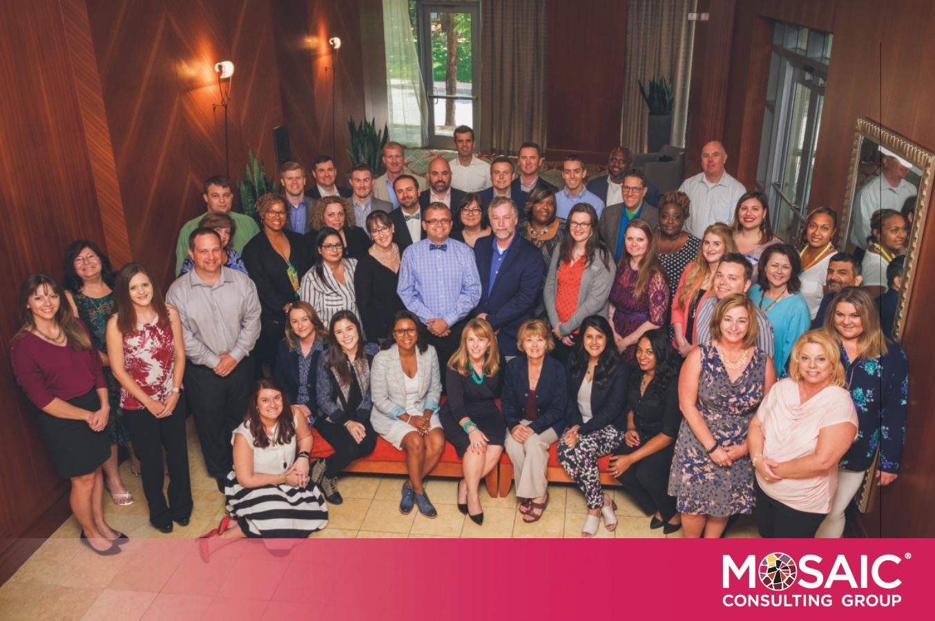 Vicki Hill | Mosaic Consulting Group