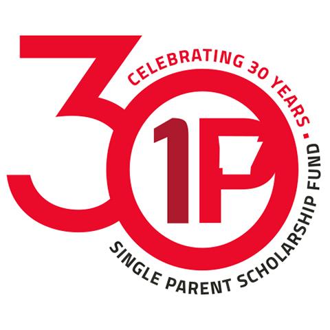 ASPSF 30th Anniversary logo