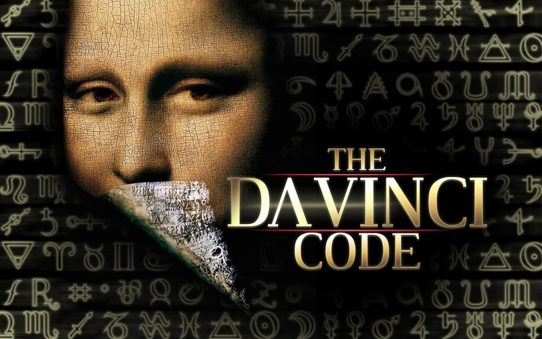 Explorations: The Da Vinci Code