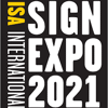 ISA Sign Expo 2021
