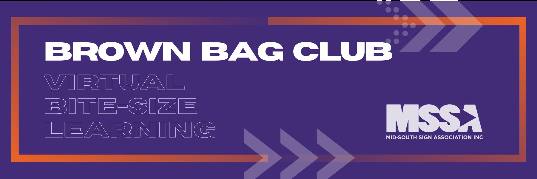 Brown Bag Club