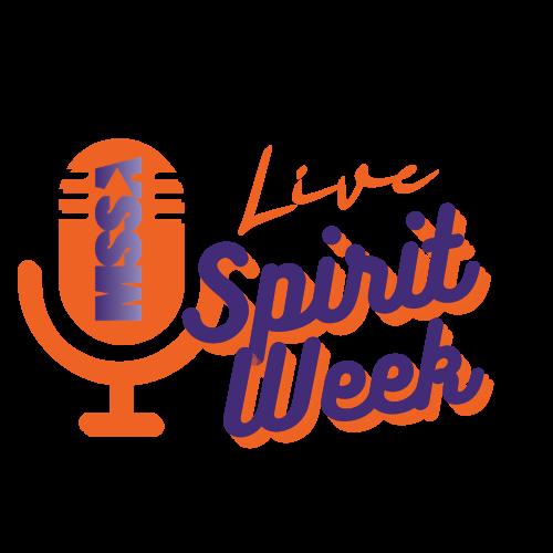 Live Spirit Week