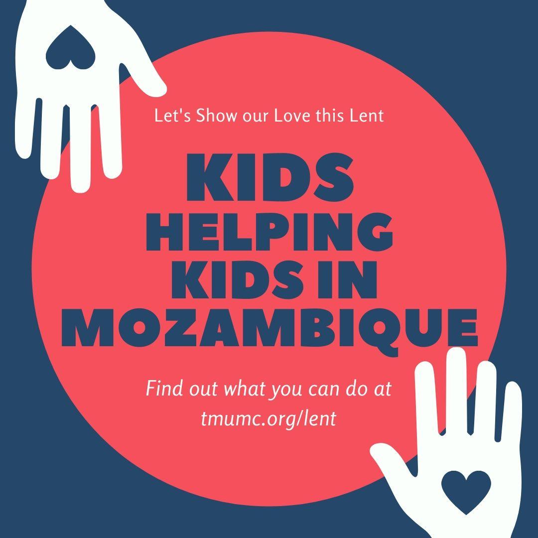 mozambique missions