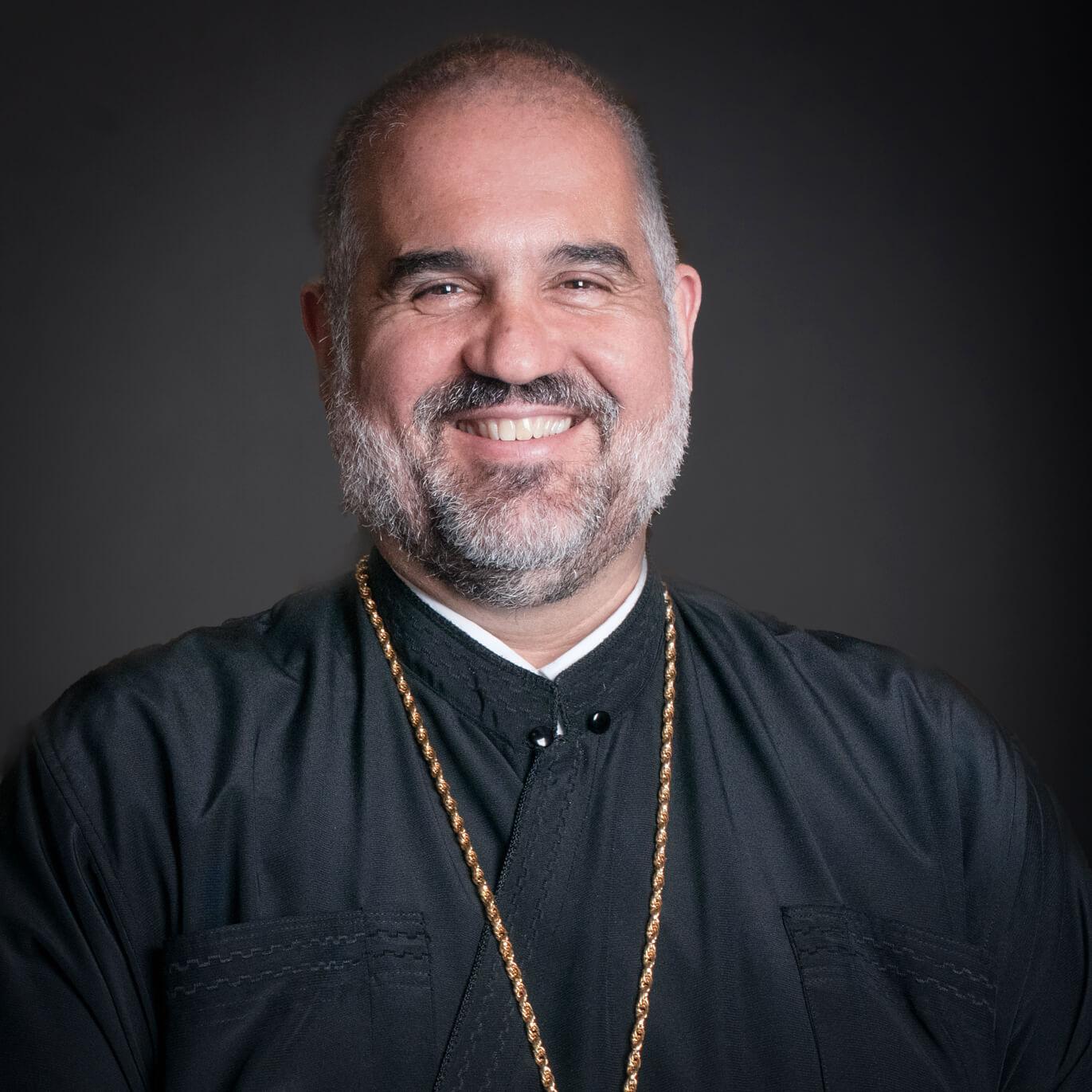 Reverend Athanasios C. Haros