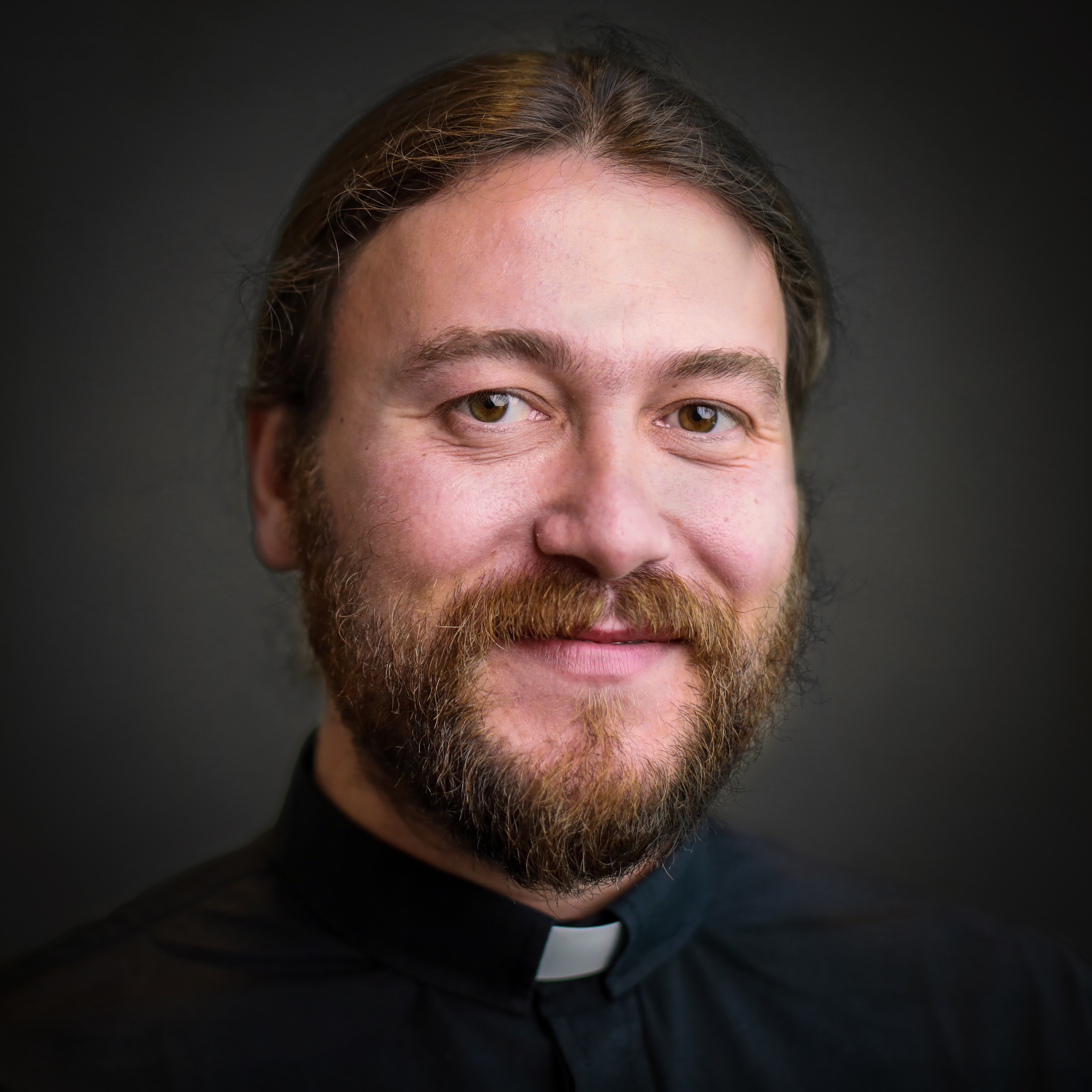 Reverand Fr. Theofanis Katsiklis
