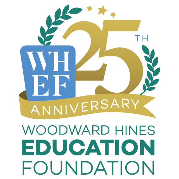 Woodward Hines Education Foundation