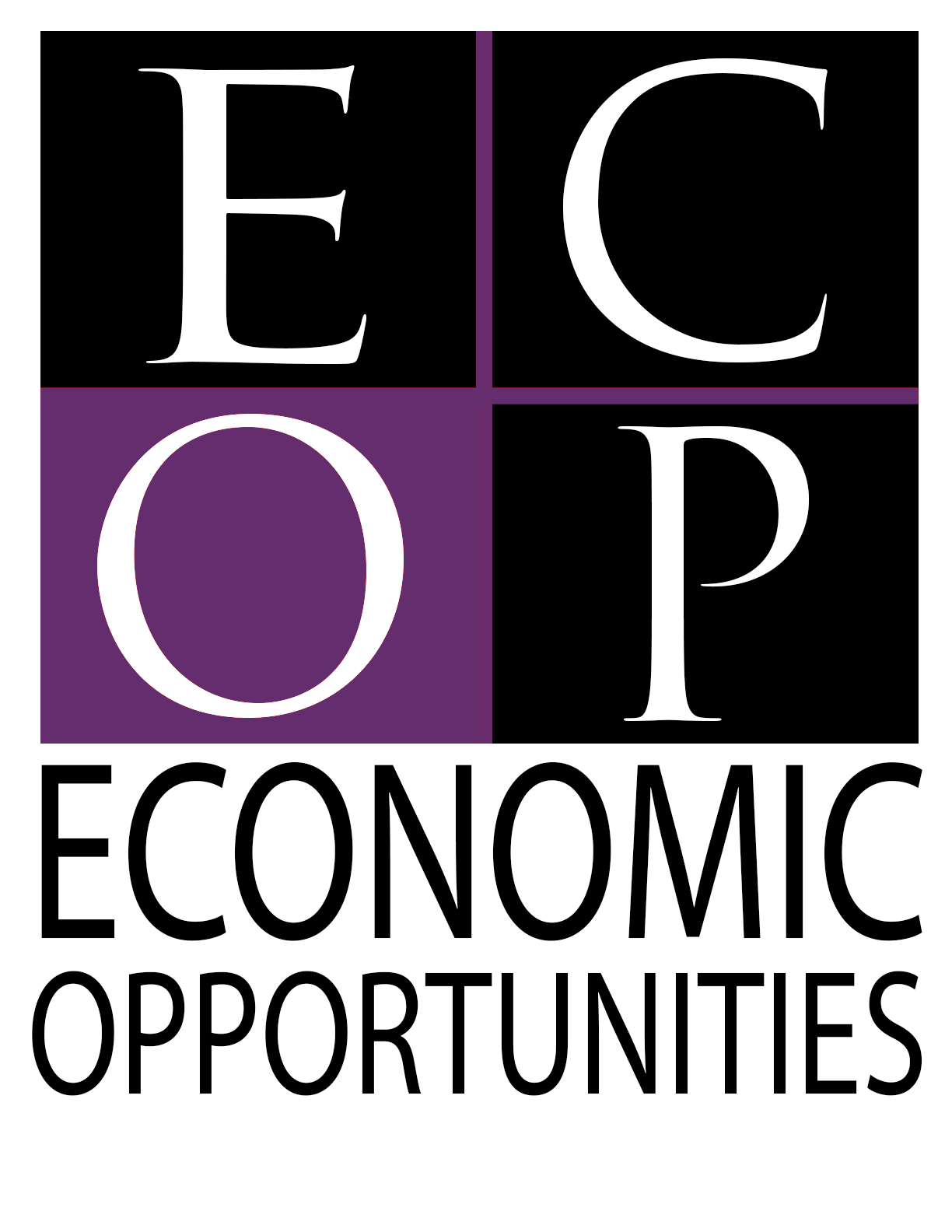 Economic Opportunities (EcOp)