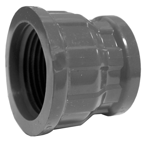 "1 x ¾ 1"" FTHD x ¾"" FTHD + O-RING Irrigation UltraZone Coupling"