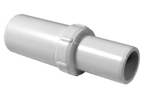 ¾ x ½ Spigot x Spigot Push Fittings Reducer Coupling