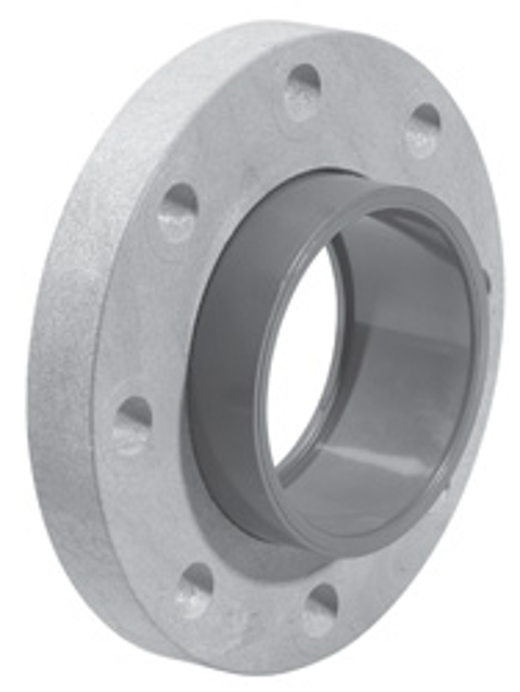½ Slip Sch80 Flange (Loose Ring)