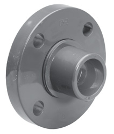 ½ SP Sch80 Flange (Loose Ring)